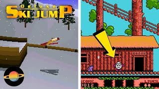 10 najlepszych gier naszego dzieciństwa