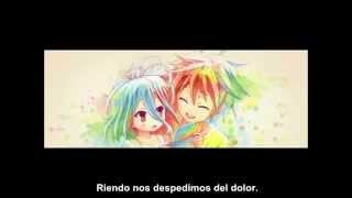 Repeat youtube video Ai Kayano - Oracion【Sub Esp】 ♦No Game No Life Ending♦