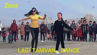 EMANG LAGI TAMPAN - COVER Versi JOGET/DANCE