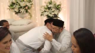 Malay Wedding Video- Akad Nikah Malaysia