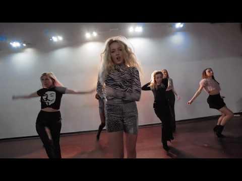 WERKIN - VOGUE Choreo By Veronika Ninja (Esipova)