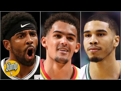 Top 10 moves of the 2019-20 NBA season | The Jump