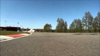 Honda Civic EG6 SIR / ASE Lapping Test Day