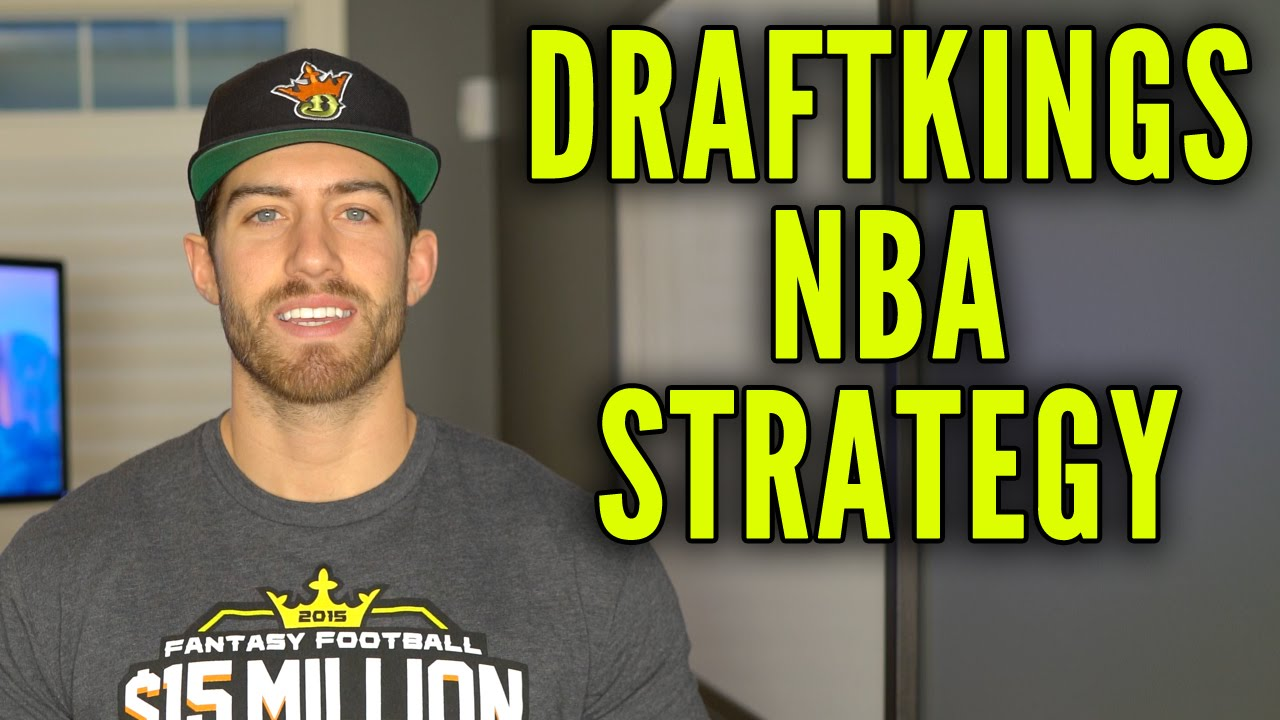 Fantasy Basketball Picks: Top DraftKings NBA Snake DFS Strategy ...