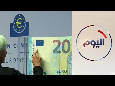 بنوك مركزية تعتزم دخول سوق العملات الرقمية  - 18:00-2020 / 2 / 17