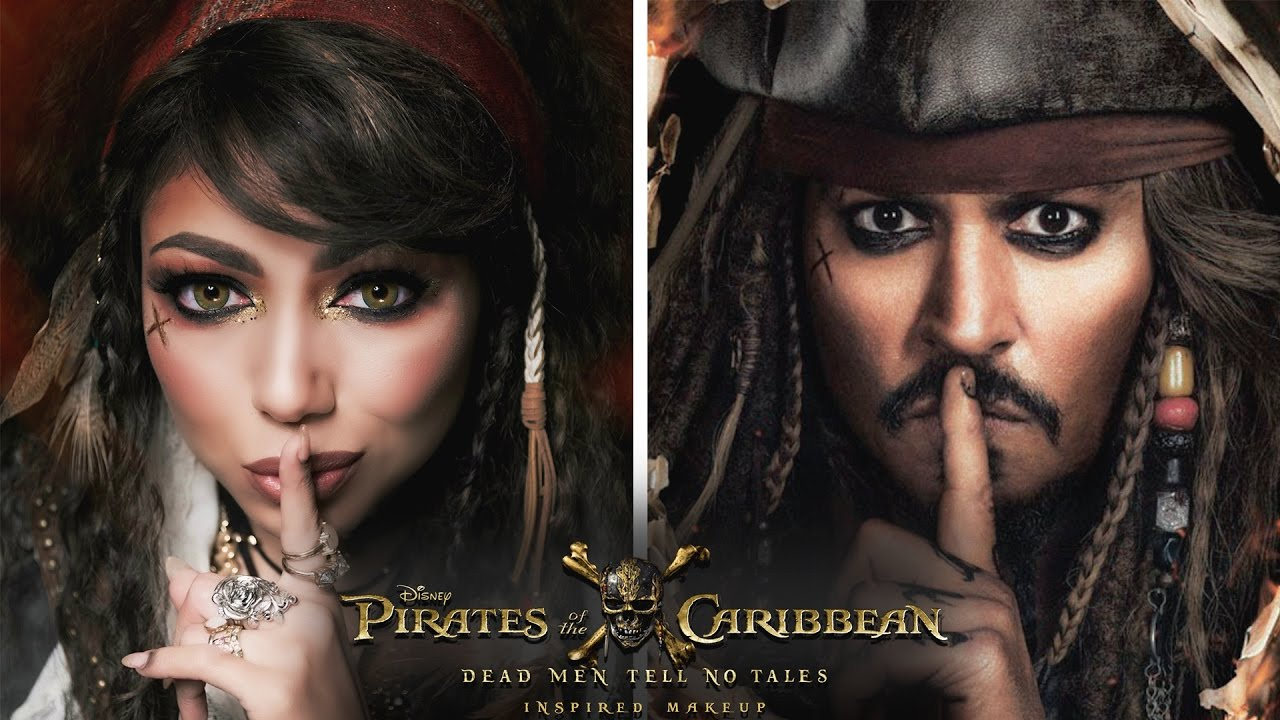 pirates-of-the-caribbean-jack-sparrow-inspired-makeup