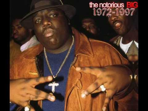 Notorious BIG  Niggas Original Version