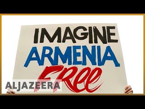 🇦🇲 How Armenia's revolution became a brand   Al Jazeera English