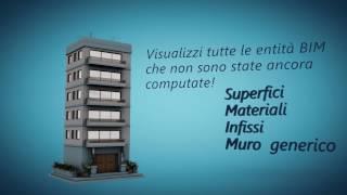 Blumatica BIMComputo: efficienza, precisione e rapidità in un unico software