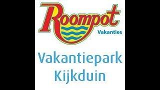 1 week kamperen bij Roompot Vakantiepark Kijkduin in den Haag, Augustus 2015 - Familie Vloggers # 18