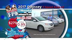 Uploads from Joe Romeo's I-79 Honda Mazda - YouTube