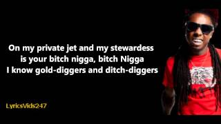 Download No Worries Lyrics - Lil' Wayne Feat. Detail // HD MP3 song and Music Video