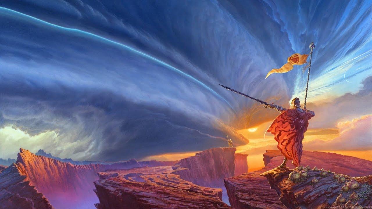 El Camino De Los Reyes Directo 1 El Archivo De Las Tormentas Youtube