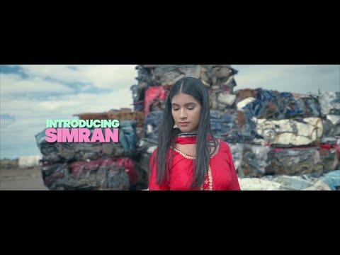 SIMRAN | CHIKU CHIKU ( LATEST PUNJABI SONG 2017 ) FRESH MEDIA RECORDS