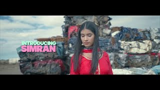 SIMRAN | CHIKU CHIKU ( LATEST PUNJABI SONG 2017 ) FRESH MEDIA RECORDS