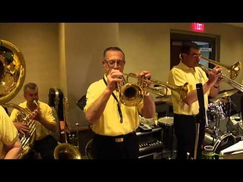 Polka Party Rochester 2012 - Matt Hodek & The Dakota Dutchmen - Pennsylvania Polka