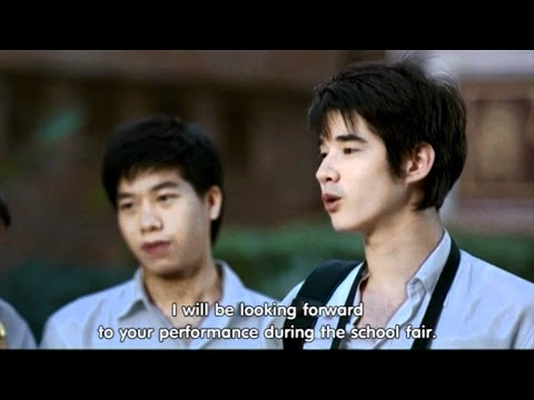 First Love - Crazy Little Thing Called Love (Full trailer)