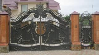 Заборы Калитки Ворота Фото(, 2017-01-29T19:37:04.000Z)