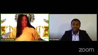 Life Assurance with Deborah Funmi Mupapa Show
