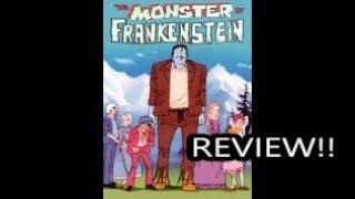Monster of Frankenstein Review