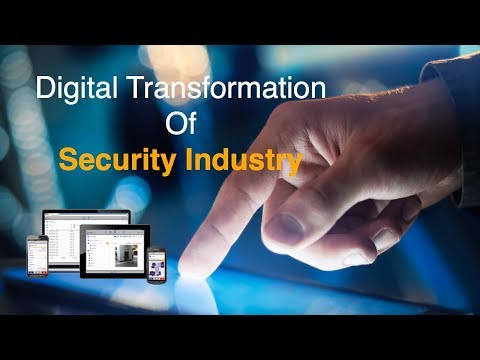 Growing Your Security Company In The New Digital Age