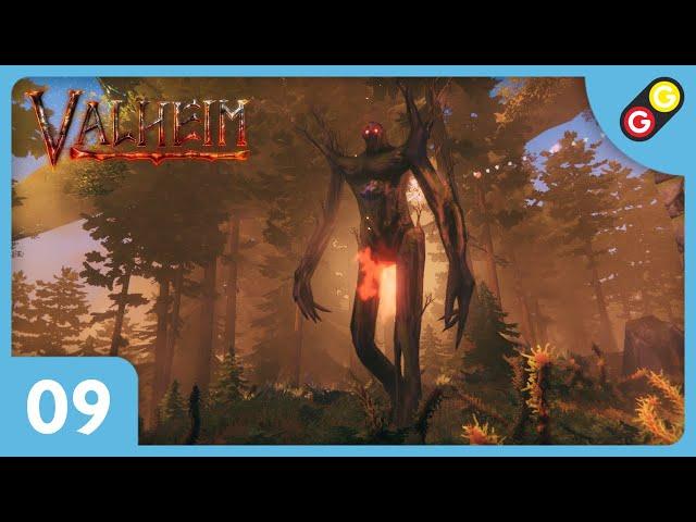 Valheim #09 On combat l'Aîné ! [FR]