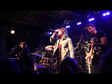 The Ready Set - DISAPPEARING ACT // LIVE