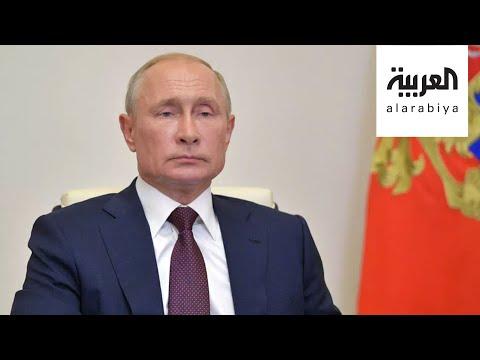 اللقاح الروسي في الأسواق بهذا الموعد  - نشر قبل 8 ساعة