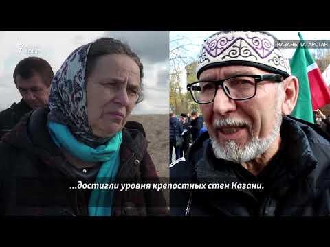 Захват Казани в 1552-м. Что думают об этом татары и русские?