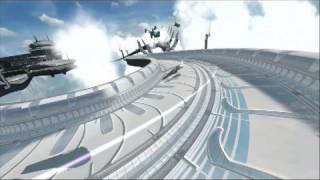 wipEout® HD - Official Launch Trailer