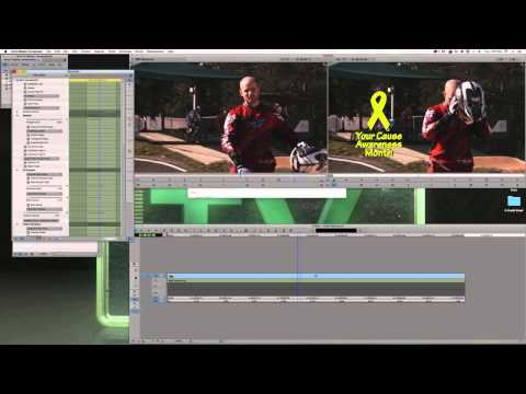 Webinar Replay: BCC and RED Titling in DaVinci Resolve