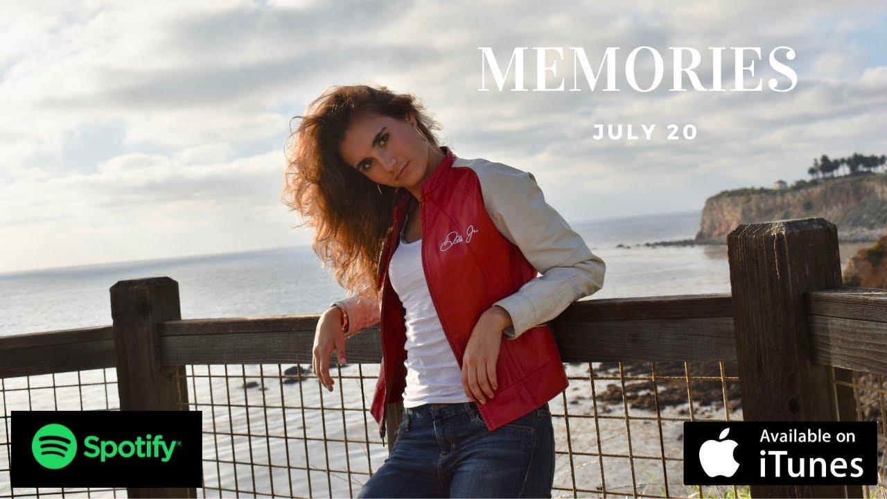 Olivia R - Summer (Audio)