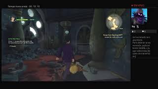 Transmisión de PS4 en vivo de Leosos61