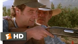 Happy, Texas (5/10) Movie CLIP - If You Were Gay, You