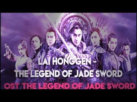 OST THE LEGEND OF JADE SWORD ( NET TV )