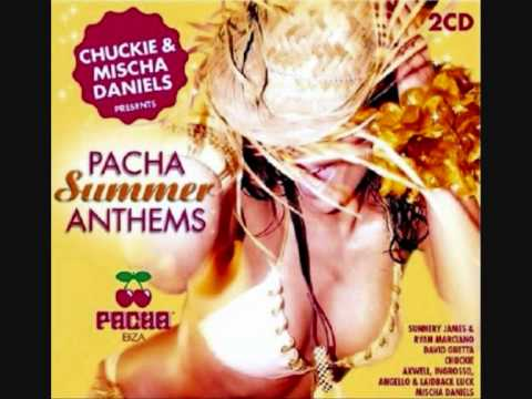Pacha Summer Anthems
