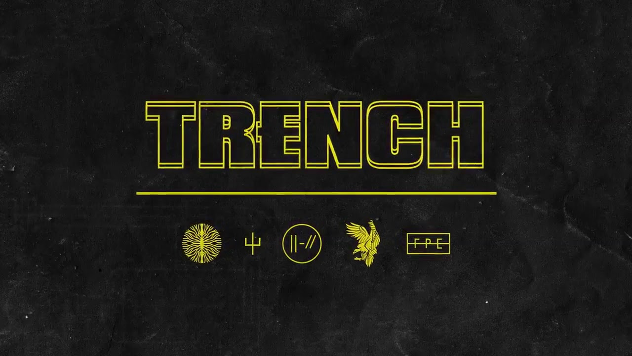 Twenty One Pilots Our Next Album Trench Will Be Available October