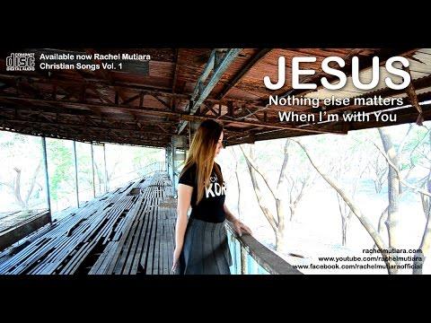 Berserah di hadiratMu Rachel Mutiara - Lagu | Musik Rohani Kristen Terbaru 2017