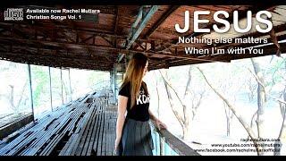 Berserah di hadiratMu - Rachel Mutiara - Lagu Gereja | Musik Rohani Kristen