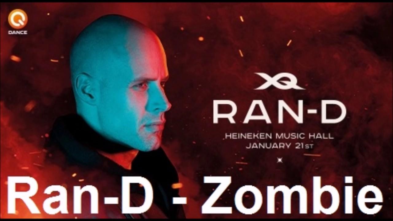 Ran D Zombie
