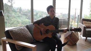 Why Kina Grannis Chose YouTube Over Record Label