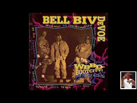 Bell Biv Devoe - Word To The Mutha mp3