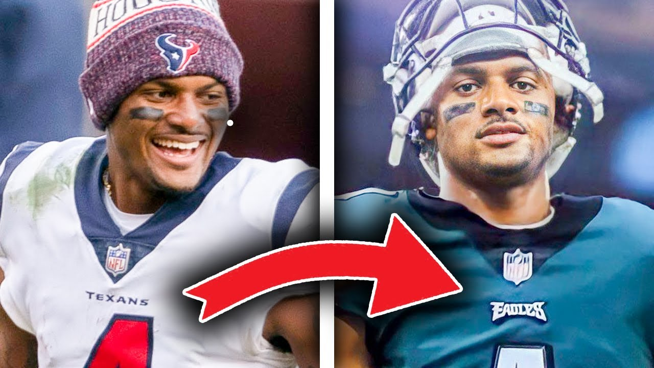10 NFL Players that DEMANDED a TRADE...and it BACKFIRED!