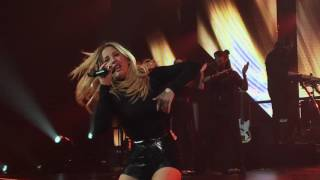 Скачать Ellie Goulding Holding On For Life Live Delirium World Tour Comerica Theater Phoenix AZ