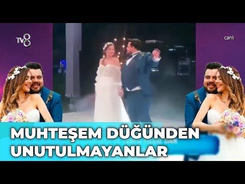 Büyük Düğüne Damga Vuran Dans - Gel Konuşalım 418. Bölüm