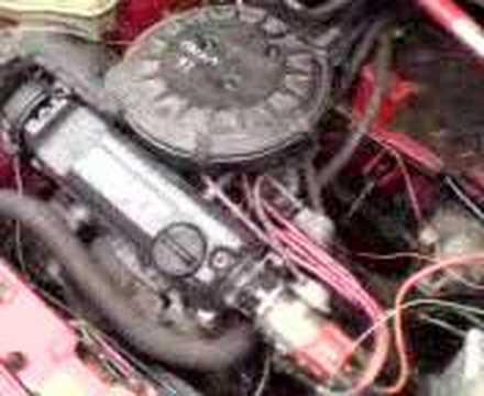 Seat Ibiza 1 5 System Porsche Youtube