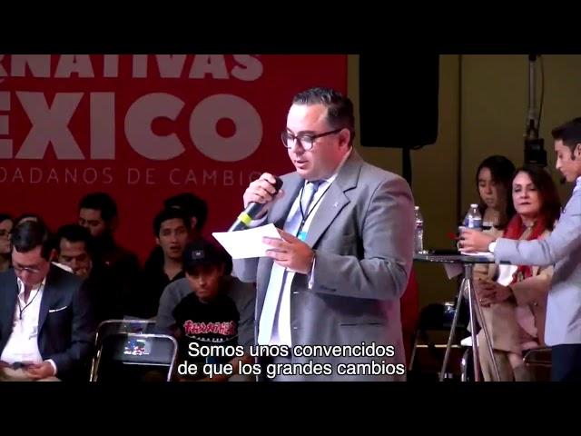 Taller AMX Zacatecas