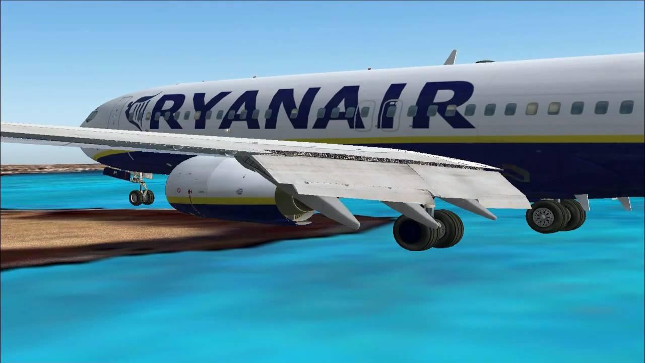 ryanair flights to lanzarote from bristol