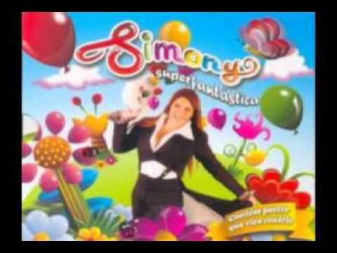 SIMONY - Se Enamora