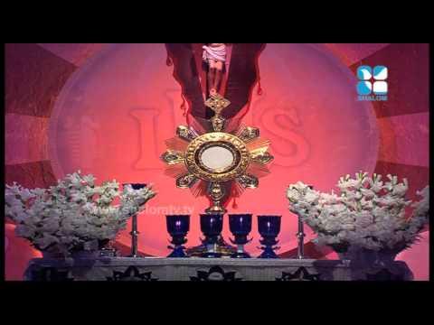 N Vigil  Adoration